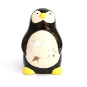 Penguin Tea Light Holder