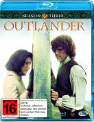 Outlander: Season 3 [Region B] [Blu-ray]