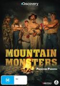 Mountain Monsters [Region 4]
