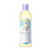 Earth Friendly Baby   Organic Chamomile Bubble Bath   3 x 300ml