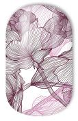 Miss Sophie's Nail Wraps Classics/Sparkling/Marble/Ombre/Pastel