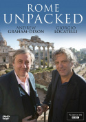 Rome Unpacked [Region 2]
