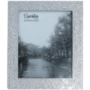 Sparkles Home Rhinestone Picture Frame