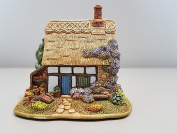 Lilliput Lane - Parsely Cottage, Made in England