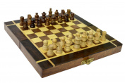 Royal Handicrafts Handcrafted Wooden Chess