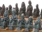 Berkeley Egyptian Chess Set