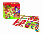 PLOP 4 IN 1 GAME BOX