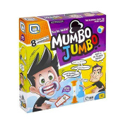 Unibos Party Game Hilarious Mouthpiece Game for Christmas Party Loud Mouth Board Game Challenge