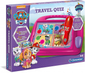 Disney Paw Patrol travel quiz