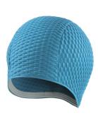 BECO Ladies Cap, inflated swimming cap, Unisex, BECO Damenhaube, luftgefüllt