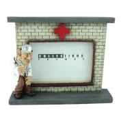 Hi-Line Gift Ltd. Occupations Doctor Picture Frame