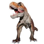Skyoo Solid Simulation Dinosaur Model Toy for Children