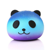 NEEDOON Squeezing Stress Balls Panda For Kids Adults Fun Toys for Stress Relief and Time Killing