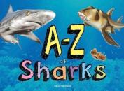 A-Z of Sharks (A-Z)