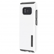 Incipio Samsung Galaxy S8 Plus DualPro Case - Iridescent White