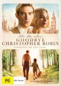 Goodbye Christopher Robin [Region 4]