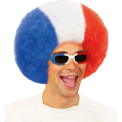Retro Glasses France National Colours - blue, white and red | French Sunglasses | Vintage French Eyewear | Soccer Party Fanclub Shades