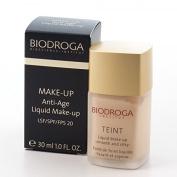 Biodroga: Anti-Age Liquid Make-up LSF 20 (30 ml): Biodroga
