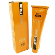 Lisap Dous Colour Coloration Hair Dye demi Without Ammonia - 75 ml Diff Shades - #5/3 Light Golden Brown/Hell Gold Braun