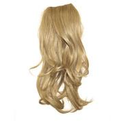 Black Star Hair Extension Naomi Front 2