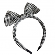 1x Milopon Hair Hoop Bow Headband Hairband Headwear for Women Lady Girls
