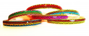 6 Hair Headbands Design Drawings Indians Multicolor High Quality