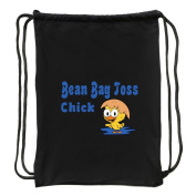 Eddany Bean Bag Toss chick Sport Bag