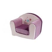 Poyetmotte Birdy Club Chair, 50 x 55 cm