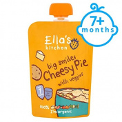 Ella's Cheesy Pie Stage 2 130G