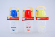 Sure Baby 125ml Feeding Bottle in Assorted Colours