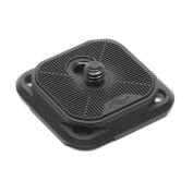 Peak Design Standard Plate v3 for Capture Camera Clip. Arca-Swiss compatible.