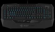 Rgb Gaming Keyboard With Pressure-Sensitive Key Zone