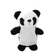 Plush Toy, MML 18CM Adorable Interesting Speak Talking Record Panda Plush Kids Toys
