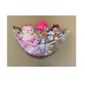 huijukon toy hammock storage   organiser for soft toys teddies toy hammock toys  buy online from fishpond co nz  rh   fishpond co nz