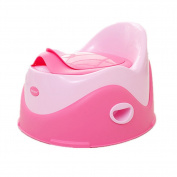Children's Toilet Training Potty Toilet Trainer Seat and Step Stool