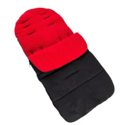 Universal Thermal Fleece Winter Foot Muff for Pushchair Stroller Buggy