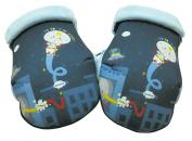 Baby Star g25485 Mittens Chair Handlebar Universal, Blue