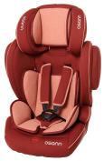 Osann Flux Car Seat Isofix Red Melange