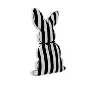 Skyoo Baby Pillows Cotton Nursing Pillow for Feeding Cute Rabbit Baby Comfort Pillow