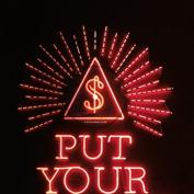 Put Your Money on Me [Single]