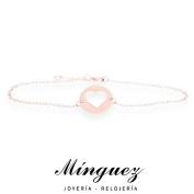 Silver Bracelet Sweetheart bf009r99900