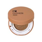I'M MEME I'M Macaron CUSHION SHADING #CD001 Sienna Brown