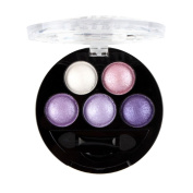 Kxnet Professional Eyes Makeup Pigment Eyeshadow Eye Shadow Palette