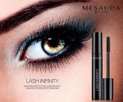 Mascara Lash infinity Eyelashes Effect multiplied mesauda 13 ml