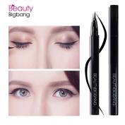 ChenRui(TM)BEAUTYBIGBANG Waterproof Precise Liquid Eyeliner Pencil, Black