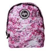 HYPE Blossom Multicolour Backpack Rucksack Bag - Ideal School Bags - Rucksack For Boys and Girls
