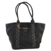 "Designer bag 'Lollipops'black - 38x24x18.5 cm (14.96""x9.45""x7.28"")."