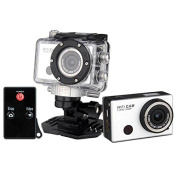 Inovey Diving Cycling Multipurpose Hd 1080P Action Sports Camera Wifi