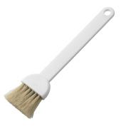 Pedrini Gadget Brush Large, White