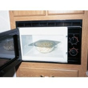 Camco 43790 Microwave Cooking Covers, Includes 18cm and 23cm